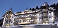 Seehotel Bellevue in Zell am See