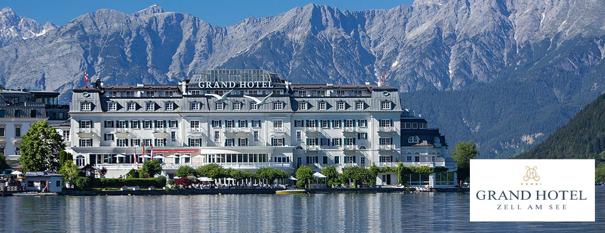 Grandhotel Zell am See